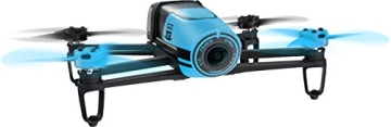 Parrot Bebop Drohne blau - 5