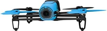 Parrot Bebop Drohne blau - 7
