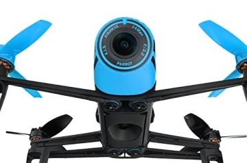Parrot Bebop Drohne blau - 9