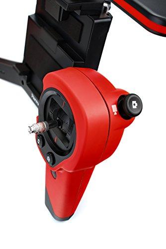 Parrot Bebop Drohne + Parrot Skycontroller rot - 7