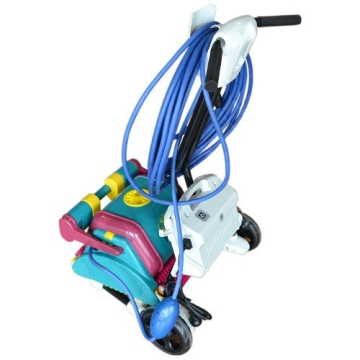 Pool Roboter Dolphin Diagnostic 2001 Swivel - 2