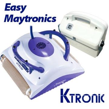 Pool Roboter Dolphin Easy Maytronics Ktronic - 1