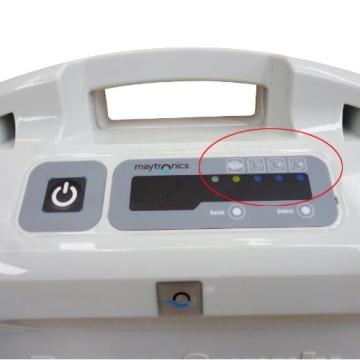 Pool Roboter dolphin maytronics Maxi M-Line Ktronic Timer - 4