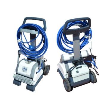 Pool Roboter dolphin maytronics Maxi Plus mit 30 Meter Kabel und Timer - 3