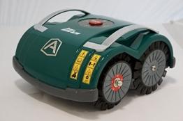 Rasenmähroboter Ambrogio L60 B - 1