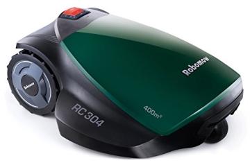 Robomow Rasenroboter Premium RC 304, PRD7004A - 1