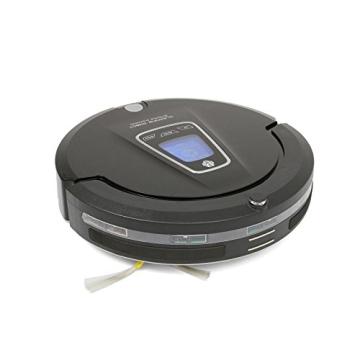 Roboter Staubsauger UV Sterilisator Smart- Mop Automatische Fernsteuerung Dual Brush - 2