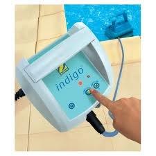 Schwimmbadreiniger Zodiac Indigo - 5
