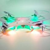 Syma X5C-1 Quadrocopter mit HD Kamera - 1