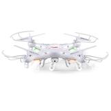SYMA X5C 2MP HD FPV Kamera 2,4 GHz 4-Kanal 6 Achse RC Helicopter Gyro Quadcopter 2GB TF Karte - 1