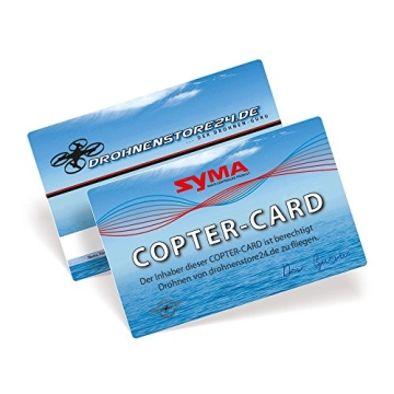 SYMA X5C Quadrocopter Drohne Weiß 2,4Ghz mit HD Kamera 3D Fernbedienung + Ersatzakku - 4