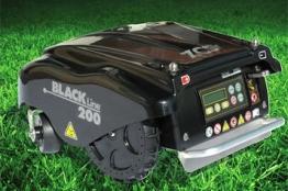 Wiper BlackLine 200 - 1