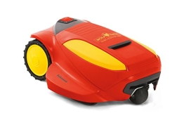 WOLF-Garten Robotermäher ROBO SCOOTER® 400; 18AO04LF650 - 1