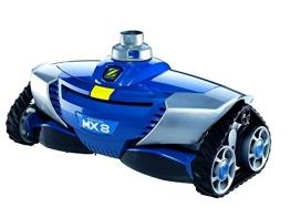 Zodiac MX8 - Hydraulischer Bodensauger - 1