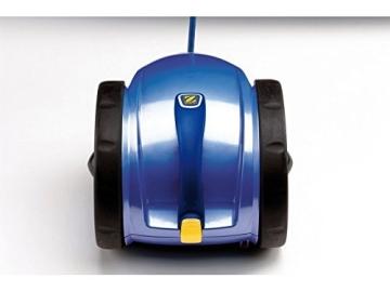 Zodiac Vortex 1 Pool-Reinigungsroboter - 4