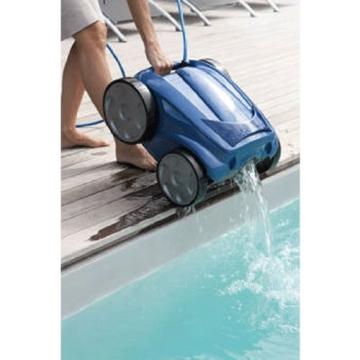 Zodiac Vortex 3 Poolroboter mit Active Motion Sensor und Caddy - 5