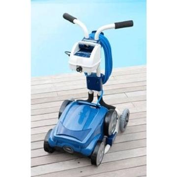 Zodiac Vortex 3 Poolroboter mit Active Motion Sensor und Caddy - 6