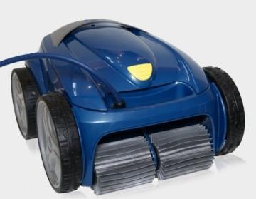Zodiac Vortex 4 Poolroboter mit Active Motion Sensor, Caddy und Fernbedienung - 1