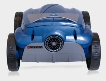 Zodiac Vortex 4 Poolroboter mit Active Motion Sensor, Caddy und Fernbedienung - 2