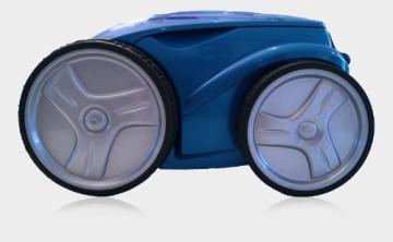 Zodiac Vortex 4 Poolroboter mit Active Motion Sensor, Caddy und Fernbedienung - 3